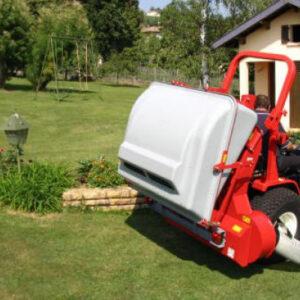Grasopvangsystemen